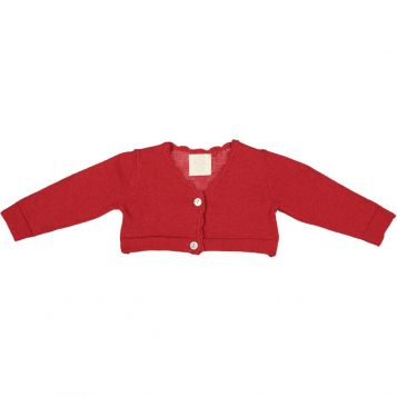 Bolero lana/cashmere